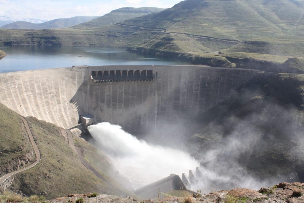 Katse, Lejone, Matsoku Water Supply & Sanitation