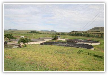 Maseru Waste Water