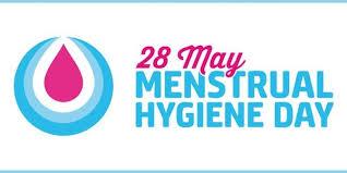 Menstrual hygiene Management Day