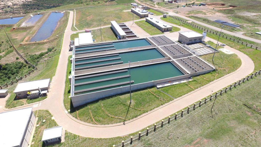 Lesotho Water Sector Improvement Phase II