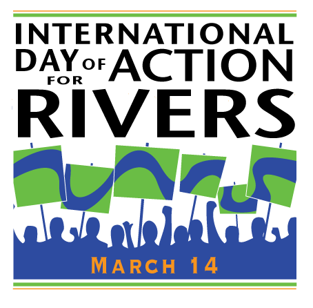 International Actions for Rivers Day